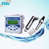 Alto grado del contador en línea industrial de la conductividad Ddg-3080
