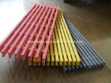 Скрип Pultrusion Fire-Retardant FRP с гладкой поверхностью