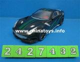 Venda de carro de fricção de plástico quente (2427441)