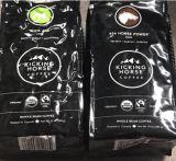 De intelligente Verpakkende Machine van de Koffie van de Hoge snelheid Automatische
