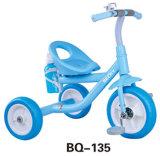 Los niños bicicleta con asiento grande Botella de agua caliente vender precio de fábrica con la música