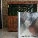 애완 동물 필름으로 덮는 최상 금속 알루미늄 호일
