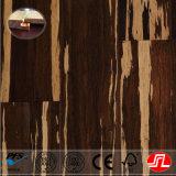 Haga clic en Sistema de alta calidad de tejido Bamboo Flooring-Tiger Strand