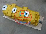 OEM Factory~705-56-34630---HD465-7. HD605-7 일본 Komatsu 덤프 트럭 Komatsu 기어 펌프 예비 품목