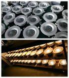 Luz vendedora caliente del punto de 10W LED en China