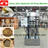 huile hydraulique vert Olive Oil Press/Machine d'extraction