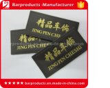 Bulk poco costoso Fashion Accessory Leather Labels per Car