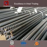 Barre d'armure en acier déformée haute résistance (CZ-R45)