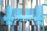 Bloco de cimento Qty4-15 Full-Automatic de Zcjk que faz a máquina