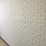 Stanza del documento di parete di DIY/autoadesivo non tossici della parete della gomma piuma 3D decorazione interna