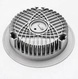 Kundenspezifischer runder Aluminiumkühlkörper in China