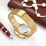 Wristwatch подарка рождества нержавеющей стали дела способа Belbi мыжской квадратный