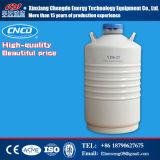 Контейнер жидкого азота снадарта ИСО(Международная организация стандартизации)