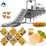 Profondeur de l'Arachide automatique machine de cuisson des aliments
