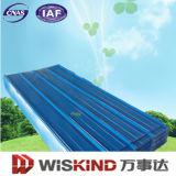 アフリカの鋼鉄建物のための専門のウールの屋根の鋼板