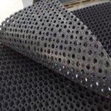 Добро пожаловать дизайн серии скрытых полостей резиновый коврик для автомобиля