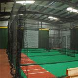工場卸売によってカスタマイズされる野球のネット