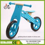 최대 대중적인 아이 장난감 아기 균형 자전거 나무로 되는 자전거