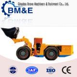 電気LHD-Scooptram-UndergroundのローダーY250m-4/55kwモーター鉱山機械