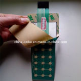 熱いSale Membrane Switch Keypad (米国にエクスポートされる)