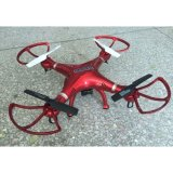 0719138A-2.4G 4 Channel 6-Axis Gyro RC Quadcopter Helicopter Drone