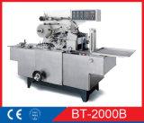 Zellophan-Maschinen-Verpackung für Duftstoff-Karton