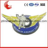 Distintivo di nome molle dello smalto degli accessori magnetici di alta qualità