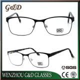Neue Entwurfs-Produkt-Brille Eyewear optischer Metallrahmen