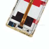 Handy LCD-Bildschirm-Bildschirmanzeige für Huawei Gehilfen 8 Nxt-Al10 mit Rahmen