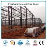 Пядь Китая большая использовала стальное полуфабрикат промышленное сбывание сарая металла