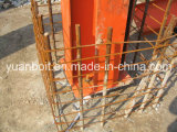 Steel Model를 위한 강철 Structure Outdoor Modeling Galvanized Material