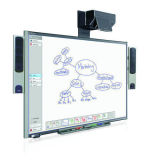 Smart Display Advertizing Player Electroic Digital Interactive Whiteboard with Touch Screen