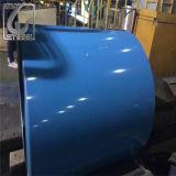 Bewohner- von Nipponlack Ral Farbe 0.45mm Z80 strich galvanisierten Stahlring vor