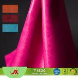 Cuero impermeable del Faux de la cera del petróleo de la vendimia (multicolor)