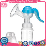Muttersorgfalt-manuelle Produkt-Silikon-Brust-Pumpe