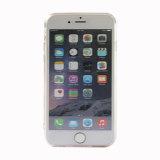 Geval-Roze van de Telefoon van het Ornament van de Lijm van de daling het Hybride Mobiele