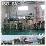 Schaumkunststoff-Blatt-Isolierungs-Strangpresßling-Maschine Sfbz-100/120