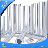 Pipe en aluminium de 1000 séries pour la décoration
