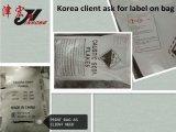 SGS Testé 99% de Flocons de Soda Caustique Alkali Forts