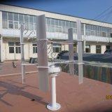 По вертикальной оси Vawt 10W 20W 30W генератора с Coreless ветровой турбины двигателя