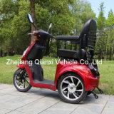 4개의 바퀴 전기 초로와 부당한 기동성 수송 장치 (ST095)