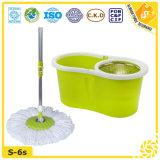Venta caliente de tamaño pequeño de limpieza del hogar 360 Limpieza Magic Mop