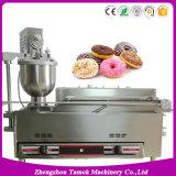 Mini beignet électrique de gaz d'acier inoxydable de générateur de beignet faisant la machine