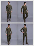 3 couleurs Pantalon de combat tactique Quick-Drying Multi-Pockets Pantalon militaire