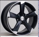 F9946 roda bordas da roda da liga do carro de 17X7.5 18X8 19X9.5 20X9 para Audi