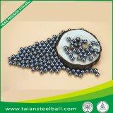 Sfere del acciaio al carbonio, bicromato di potassio che sopporta le sfere d'acciaio, sfere dell'acciaio inossidabile