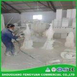 A Pulverização Polyurea sobre animais de espuma/planta melhor escolha muitas vantagens