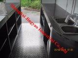 Escalas móveis personalizadas do caminhão do alimento da compra