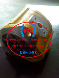 D355A-3 KOMATSU che dirige la pompa a ingranaggi idraulica: 07448-66102/07448-66103/07448-66107/07448-66108 pezzi di ricambio