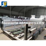 Rewinder для Jumbo бумажного крена бумаги обрабатывая машины автоматического перематывать крена ткани
